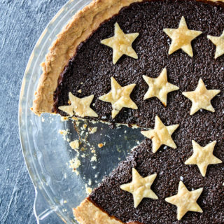Molasses Tart